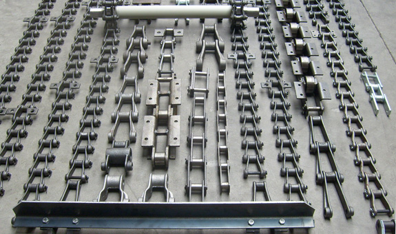 Seit über 90 Jahren produzierte die Firma Witte Löhmer Ketten und Kettenräder.